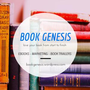 BOOK GENESIS